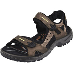 ECCO Offroad Sandals Men tarmac/moon rock